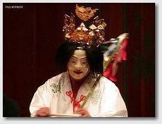 広原神楽-青島神楽まつりにて-07