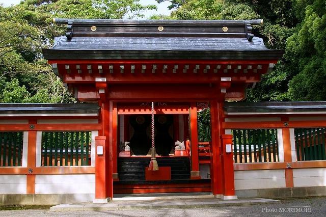 鵜戸神宮末社 稲荷神社 05