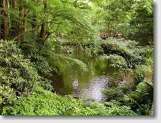 高千穂峡 おのころ池